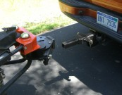 Hooking Up With the Hensley Hitch