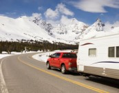 What is Trailer Sway Control?